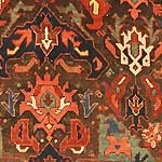 antique seychour caucasian area rugs 43265 Antique Persian Heriz Serapi Rug 46423