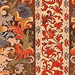Antique Needlepoint French Oriental Rug 43635 Thumbnail - By Nazmiyal
