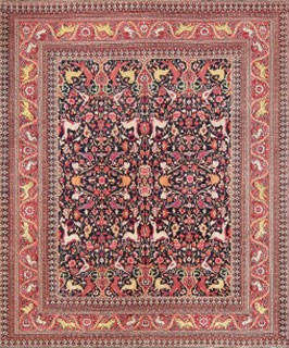 Consumer Guide to Antique Rugs