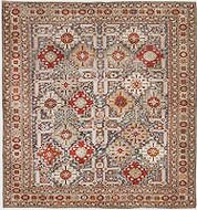 Antique Shirvan Rugs