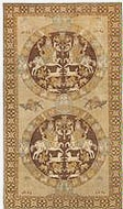 Antique Tuduc carpets nazmiyal1 Antique Rug Styles And Designs