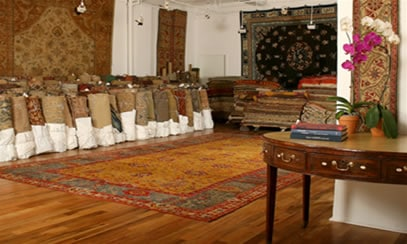 Rug Gallery New York City