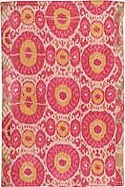 antique Uzbek textiles nazmiyal1 Antique Rug Styles And Designs