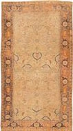 antique esfahan rugs nazmiyal1 Antique Rug Styles And Designs