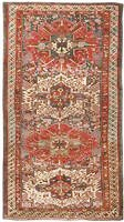 Antique Seychour Rugs
