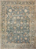 Antique Tabriz Rugs