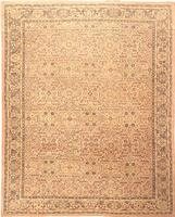 Antique Sultanabad Persian Rugs 2067 Color Details - By Nazmiyal