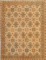 Antique Khotan Oriental Rugs 42559 Color Details - By Nazmiyal