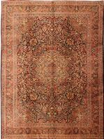 Antique Kazvin Rugs