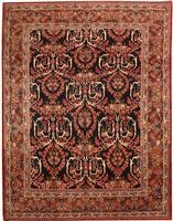 Antique Bidjar Persian Rug 43543 Color Details - By Nazmiyal