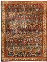 Antique Rug Styles And Designs