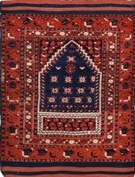 Antique Turkish Rug 43932 Color Details - By Nazmiyal