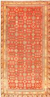Antique Khotan Oriental Rugs 42387 Color Details - By Nazmiyal