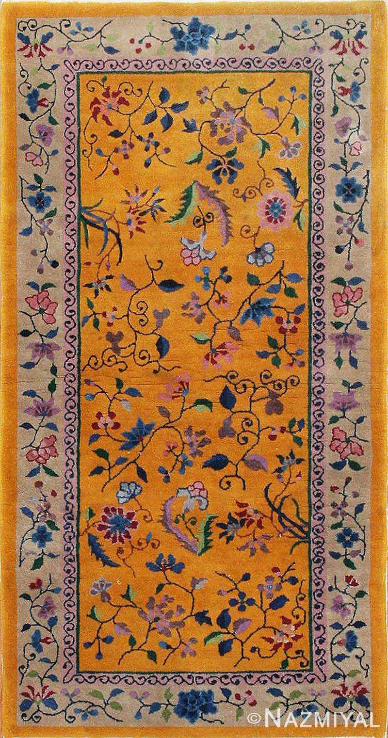 Asian Chinese Carpet 44152 By Nazmiyal