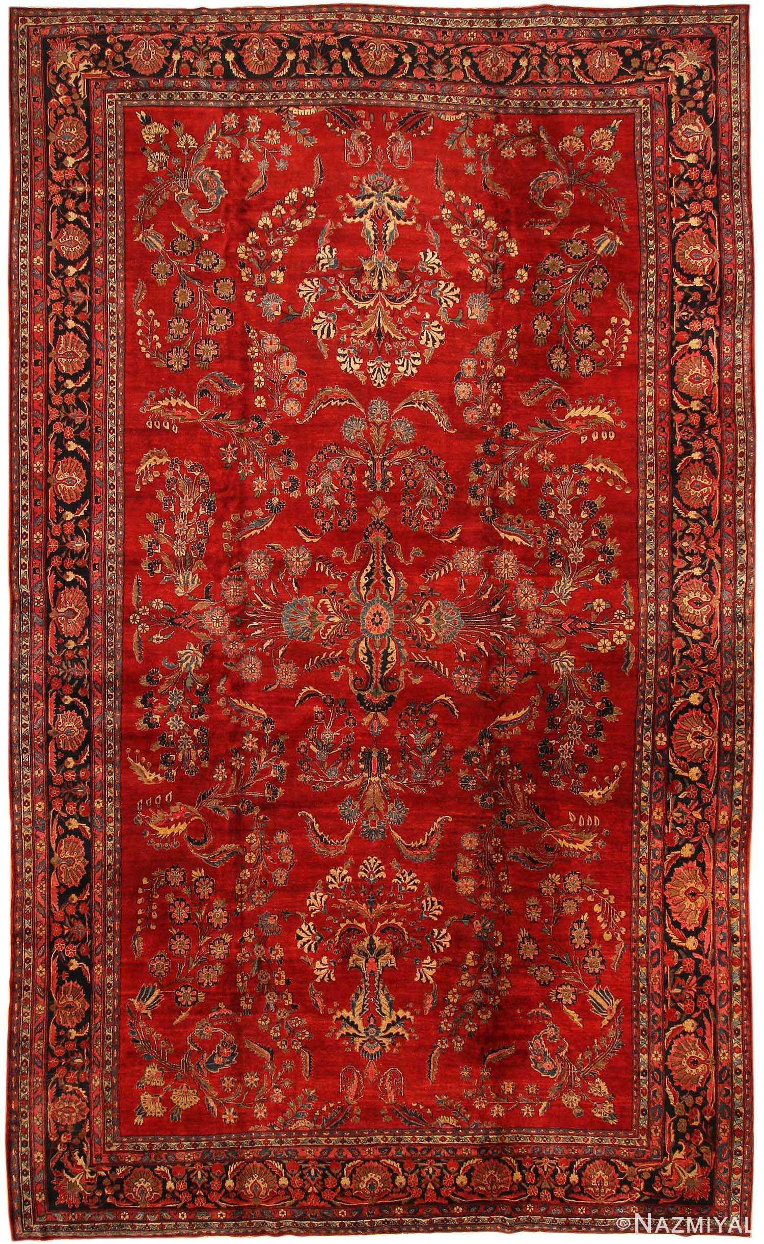 Oriental Red Rug Area Rug Ideas