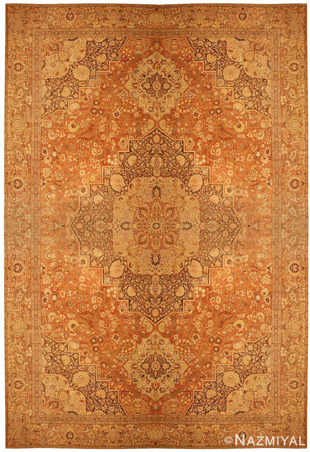 antique tabriz persian oversize carpets 413534 Luxury Rugs and Fine Antique Carpets