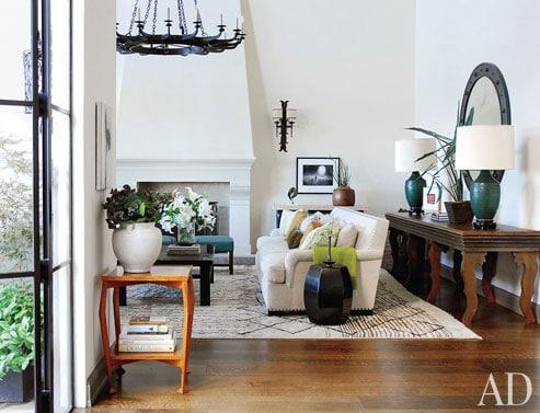 Madeline Stuart Interior Design