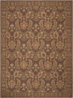 color 44697 Antique Spanish Savonnerie Rug 46823
