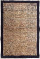 color 46371 Antique Mongolian Rug 46371