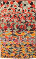 Vintage Moroccan Rugs by Nazmiyal