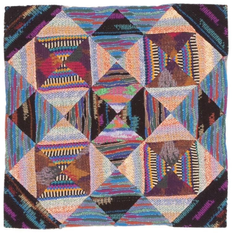 Vintage Missoni Textile