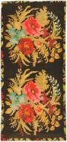 Bessarabian Kilim 43803 Color Detail - By Nazmiyal