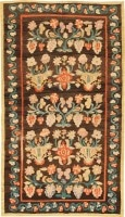 Bessarabian Rug 3322 Color Detail - By Nazmiyal